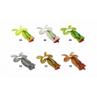 Isca Artificial Marine Sports Frogger 7cm