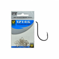 Anzol Marine Sports 12146 Nickel Cartela c/ 50un