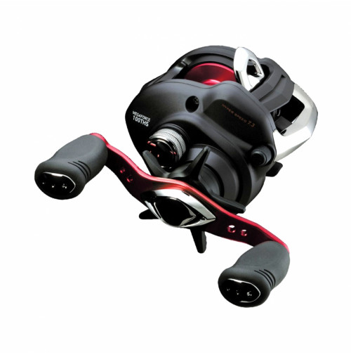 Carretilha Daiwa Megaforce 100 THS