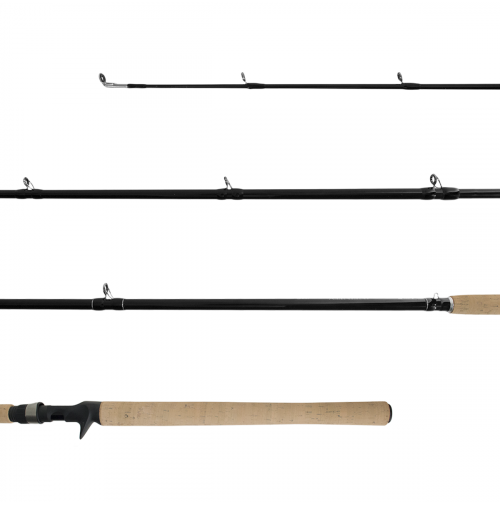 Vara Lumis New Infinity Cast 9'0(2,70m) 15-40Lbs