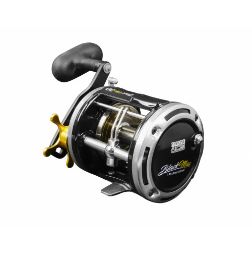 Carretilha Marine Sports Black Max 50