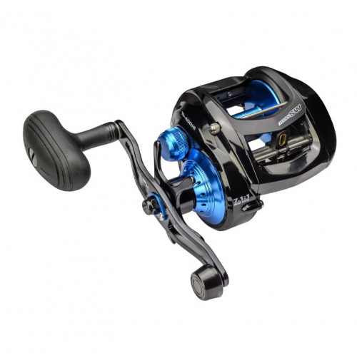 Carretilha Marine Sports Titan Big Game SW 400