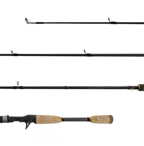 Vara Lumis Intense Cast 5'8(1,74m) 4-8Lbs