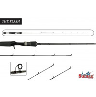 Vara Sumax The Flash 5'3(1,60m) 6-14lbs